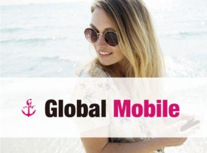 Wi-Fi 事業(Global Mobile)